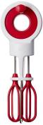 Ganesh NEW Stylish Hand Blender / Whisk for Lassi, Milk, Coffee, Egg Beater beating,liquidising & Churning