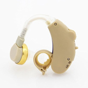 AXON V-185 Digital Hearing Aids Tone