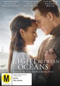 The Light Between Oceans  [Region 4]