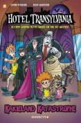 Hotel Transylvania Graphic Novel Vol. 1