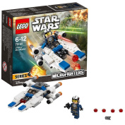 """LEGO 190910cm U-Wing Microfighter"""" Building Toy"""