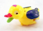 Duck With Moving Head Wind Up Toy One Piece
