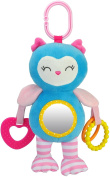 Carter's Owl Activity Toy