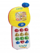 Baby Music Cell Phone