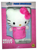 Zoobies Hello Kitty Plush Storybook Character