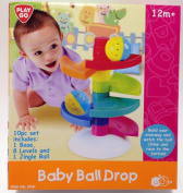Baby Ball Toy Learning & Development