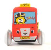 K'sKids pull-back car / Fire truck TYKK104591