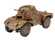 "Revell GmbH 8280cm Armoured Scout Vehicle P 204 F"" Model Kit"