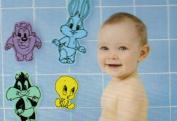 Baby Looney Tunes Bath Foam Pals