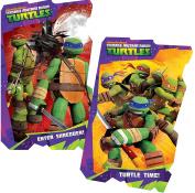 Teenage Mutant Ninja Turtles Board Book Set