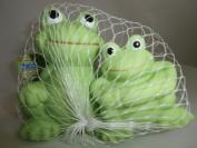 Sesame Street Beginnings Squeeze Friends Frogs