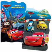 Disney Cars Board Books - Set of Two