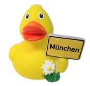Bathinr Duck, City München Miss Wander Touring Duck