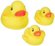 Vital Baby Play 'n' Splash Family, Ducks, 3 Count Colour: Ducks Size