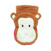 Furnis Monkey Washcloth