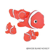 CLOWN FISH BATH SET