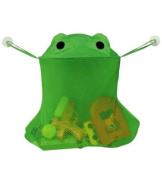 Bath Toy Holder Frog