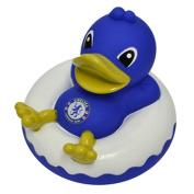 Chelsea Dinghy Bath Time Duck
