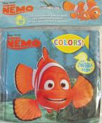 Disney Finding Nemo Bath Book