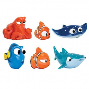Finding Dory Bath Squirters Set
