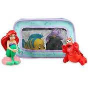 Disney Ariel Bath Toys for Baby