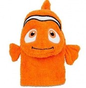 Disney Finding Nemo Bath Mitt for Baby