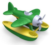 Game / Play Green - Green Toys Seaplane, toddler, toys, educational, wooden, buy, online, cheap, outdoor Toy / Child / Kid