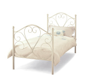 Isabelle Metal Single Bed