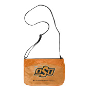 NCAA Jersey Mini Purse