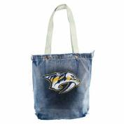 NHL Vintage Shopper Bag