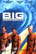Big Wednesday [Region 4]