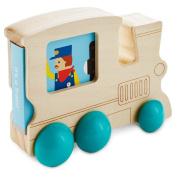 Hallmark Wooden Toy Train
