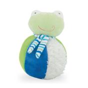 Rich Frog Froggy Foozler