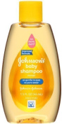 Johnson's Baby Shampoo, Travel Size, 45ml (Pack of 3) by Johnson's Baby