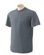 Gildan Men's Heavy Cotton 160ml T-Shirt (G500) by Gildan
