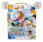 ALEX Toys Rub a Dub Rock'n' in the Tub by ALEX Toys