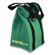 New Wave Enviro Green Lunch Bag by NEW WAVE ENVIRO PRODUCTS INC