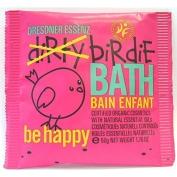 Childrens Bath Be Happy Dirty Birdie Bath Powders (50ml) by Dresdner Essenz