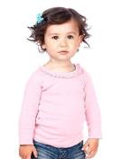 Kavio! Infants Sunflower Long Sleeve Top by Kavio