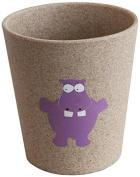 Jack N' Jill Rinse Cup - Hippo by Jill and Jack