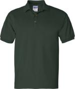 Gildan Men's Ultra Cotton Jersey Polo by Gildan