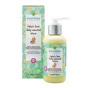Mambino Organics Baby's Best Daily Essential Lotion, 5 Fluid Ounce by Mambino Organics