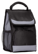 Port Authority BG116 Flap Lunch Cooler by Port Authority
