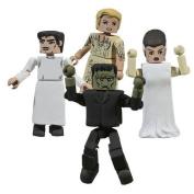 Diamond Select Toys Universal Monsters Minimates