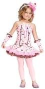 Sweet Cupcake Toddler Costume  .   to 2 by Spirit
