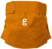 gDiapers gPants, Great Orange, Medium by gDiapers