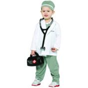 Rasta Imposta Future Doctor Costume by Rasta Imposta