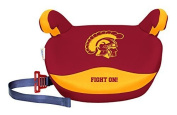 Booster No Back Slimline College Univ Souther California Trojans by Lil Fan