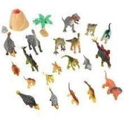 Animal Planet Big Tub of Dinosaurs by Toys R Us