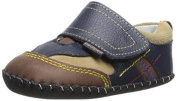 pediped Originals Clive Casual Sneaker (Infant) by pediped